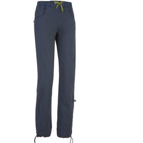 E9 Ammare Trousers Women bluenavy
